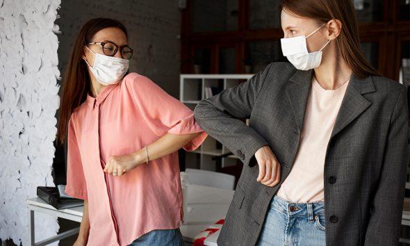Cómo leer el lenguaje corporal post-pandemia según un experto del FBI #relacioneslaborales #recursoshumanos #ambientelaboral